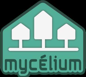Logo de Mycélium
