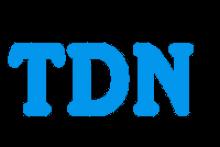 Logo de TDN